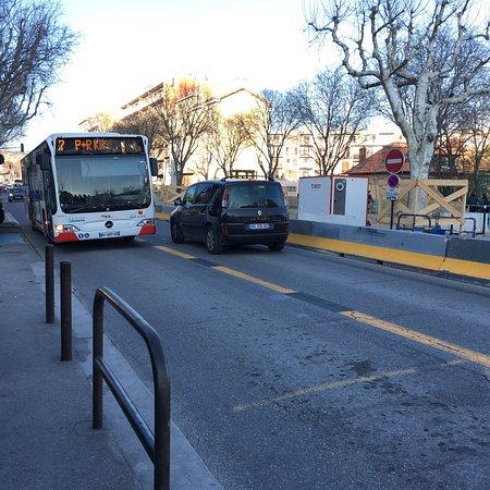 Aix en Bus