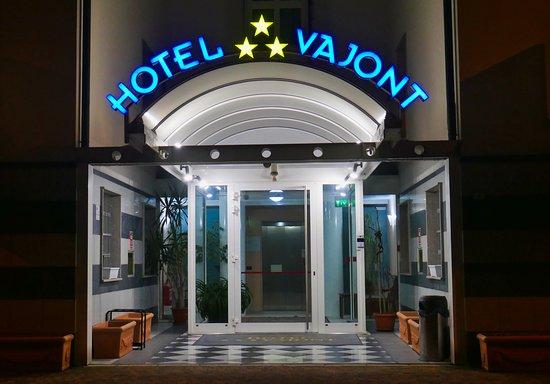 Hotel Vajont Picture