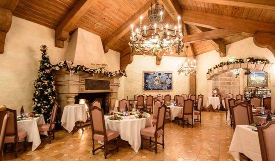 L 39 auberge de cendrillon chessy restaurant avis num ro de t l phone photos tripadvisor - Auberge de beaute salon de provence ...