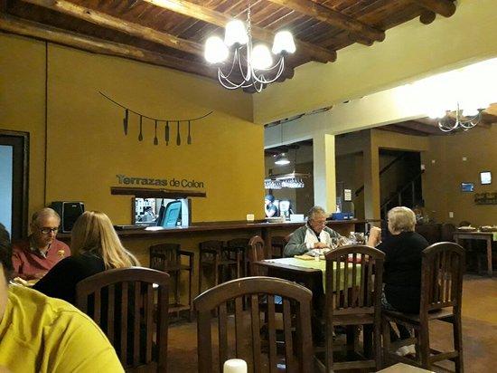Terrazas Restaurante: 20180319_212459_large.jpg