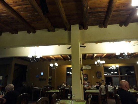 Terrazas Restaurante: 20180319_212455_large.jpg