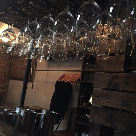 Woodlot Restaurant Toronto Reviews
