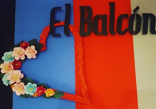 Arauquita, Kolumbia: EL Balcón