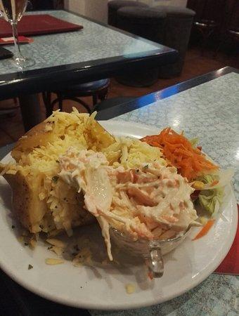 Food - Picture of Bar Ibensa, Benalmadena - Tripadvisor