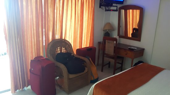 Hotel Alegria Picture