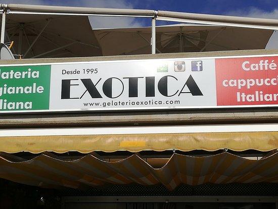 Gelateria Exotica 이미지
