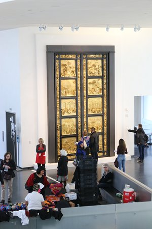 The Nelson-Atkins Museum of Art Foto
