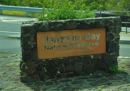 Hanauma Bay Nature Preserve: Hanauma Bay Nature Preserve