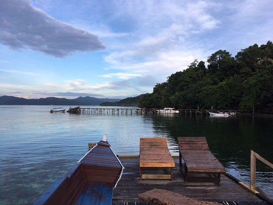 Raja ampat dive resort updated 2018 hotel reviews and 138 - Raja ampat dive resort ...