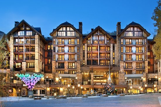 Solaris Residences Updated 2018 Prices Inium Reviews Vail Co Tripadvisor