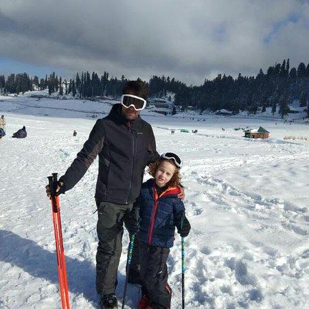 Affarwat Ski Club
