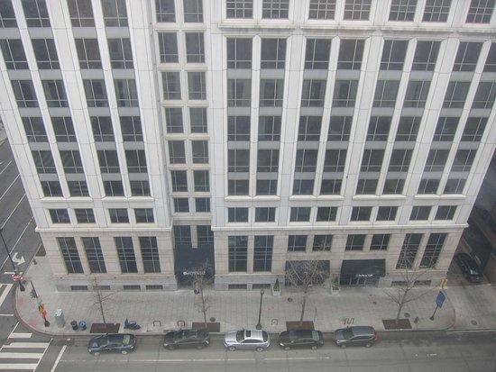힐튼 가든 인 워싱턴 DC 다운타운 사진