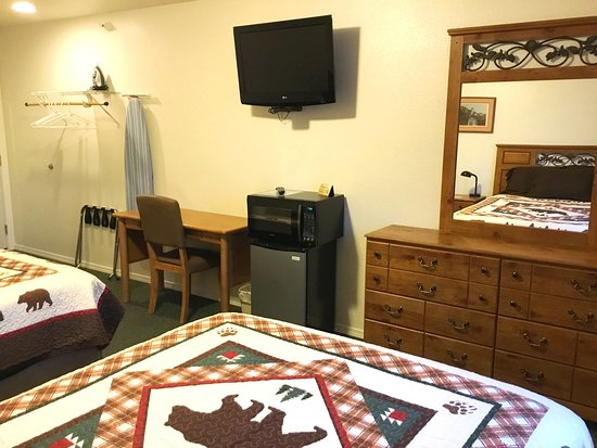 Imagen de Sitka's Eagle Bay Inn