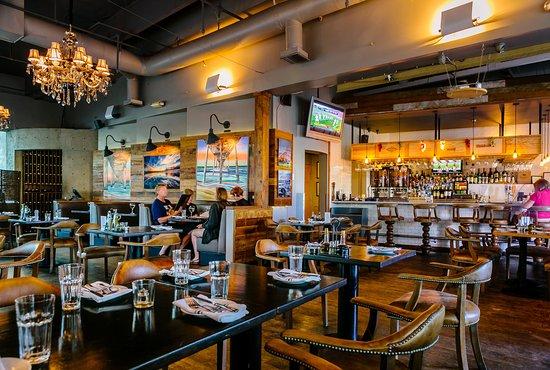 Best Lunch Restaurant Manhattan Beach