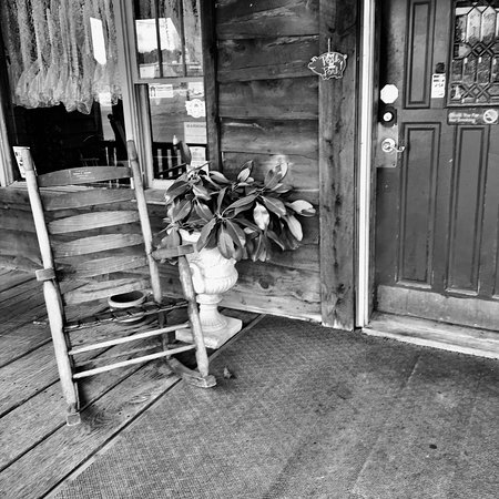 Richburg, SC: Front Porch Country Restaurant