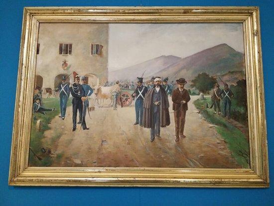 Museo del Risorgimento e dell'Età Contemporanea - Palazzo Ladrechi