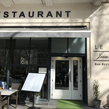 Le 16 Jean Jau Tours Restaurant Bewertungen