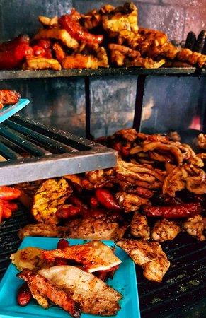 Carne de primera calidad en El Chiringuito - Carnes a la Brasa en Salinas (Alicante)