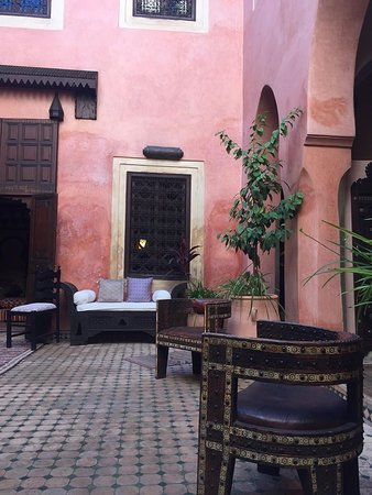 Riad Bahja $56 ($̶7̶6̶) - UPDATED 2018 Prices & Hotel Reviews ...