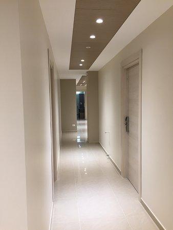 Corridoi Piano Superior - Bild von Hotel Bel Soggiorno ...
