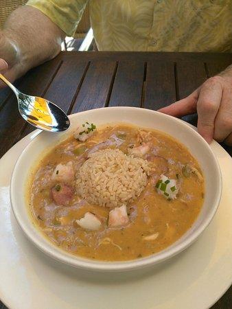 Shrimp Gumbo Picture Of Doc B S Fresh Kitchen Tampa