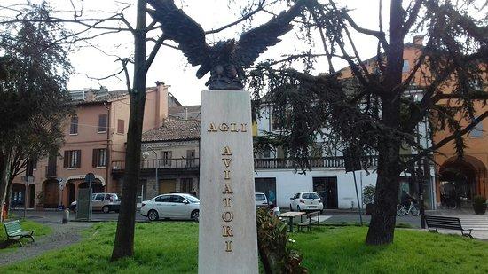 Monumento agli Aviatori Caduti