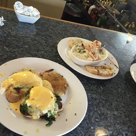 The Breakfast Bar Long Beach Ca Usa