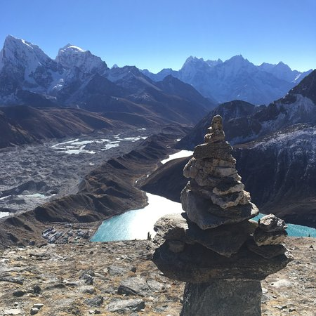 Gokyo Lakes: photo0.jpg