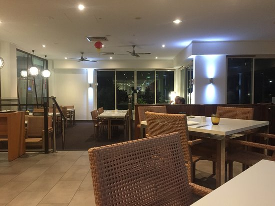 写真Mizuna Restaurant - Novotel Oasis Cairns Resort枚