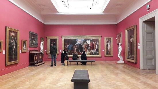 Manchester Art Gallery: 20180319_160705_large.jpg