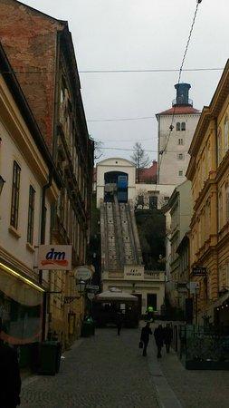 Lotrščak Tower: P_20180320_120043_large.jpg