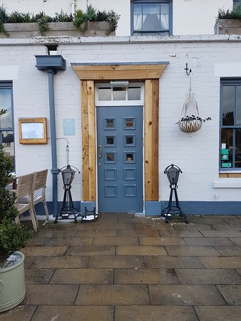 Rothley, UK: The Blue Bell Inn