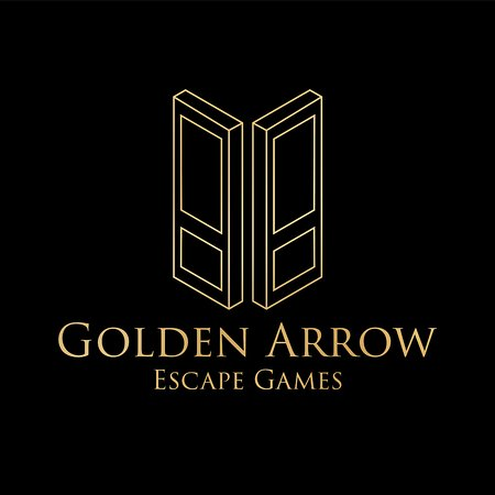 Golden Arrow Escape Games