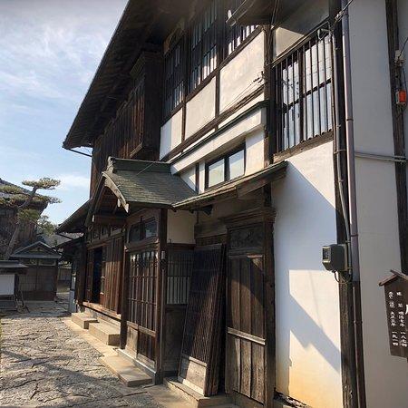 Murata-machi, Japon: 宮城県柴田郡村田町にある小京都