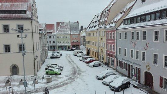 Pirnascher Hof Garni Hotel