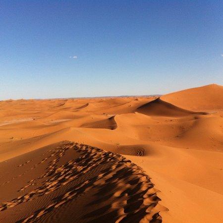 Berberes Randonnees