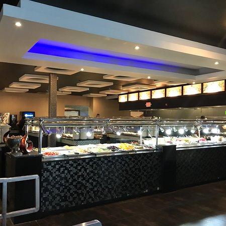 Removed Asian restaurants lancaster