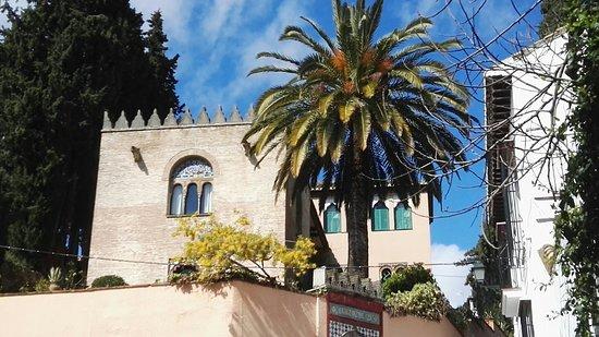 Alhambra : IMG_20180316_143625_large.jpg