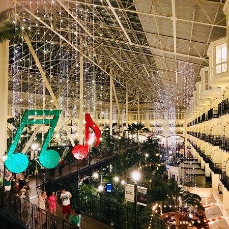 Gaylord Opryland Resort & Convention Center: photo1.jpg