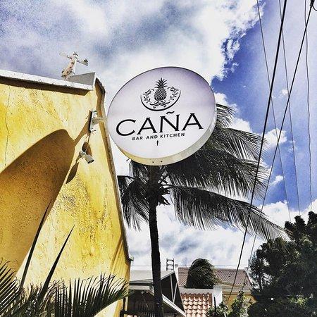 Caña Bar & Kitchen