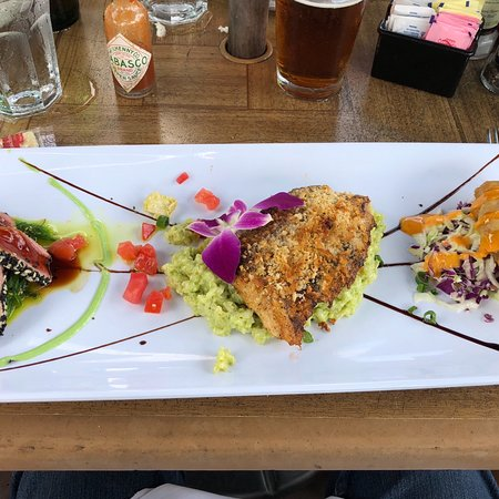 Fish Tale Grill by Merrick Seafood: photo1.jpg