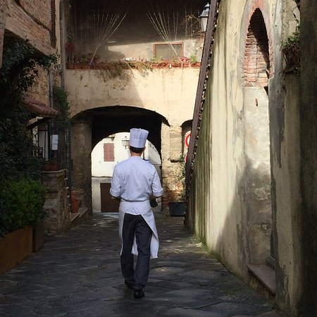 Montemerano, Italy: photo1.jpg