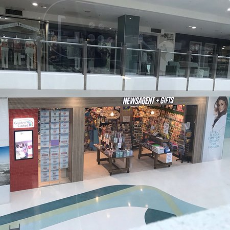 The Oasis Shopping Centre: photo0.jpg