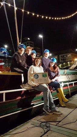 Escape Boats Dublin Ireland Updated 2018 Top Tips