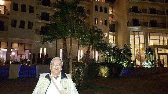 Palais Medina & Spa: 20180319_180831_large.jpg
