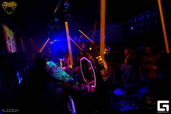 Party In Viper Lounge Bar Club Picture Of Viper Lounge Bar Club Prague Tripadvisor