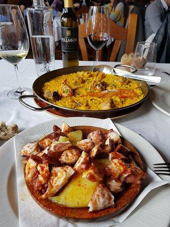 La Solana Restaurante: 20180318_144749_large.jpg