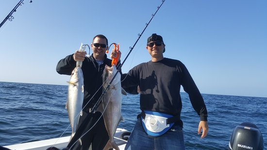 Foto de Bite Back Fishing Charters