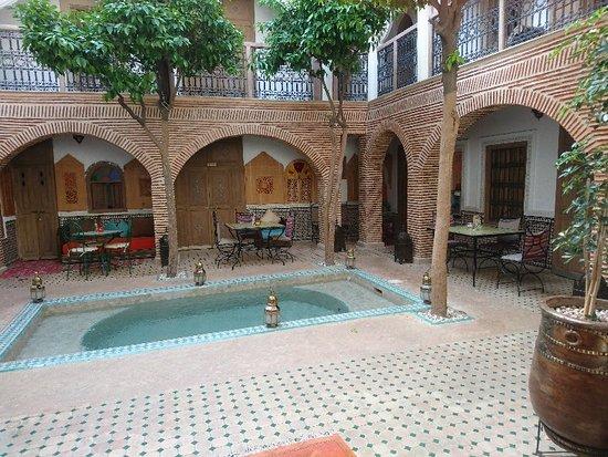 Dsc 1025 Large Jpg Picture Of Riad Fleur D Orient Marrakech