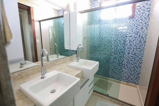 Banheiro Master Picture Of Serrambi Beach Porto De Galinhas